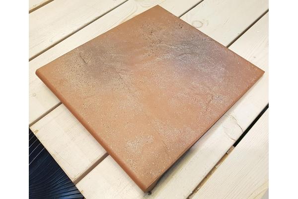Плитка Ceramika Paradyz Semir Brown
