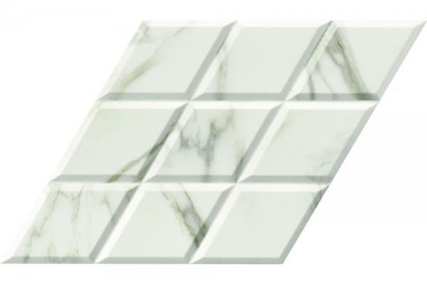 Керамогранит Realonda Diamond Statuario Deco 70x40