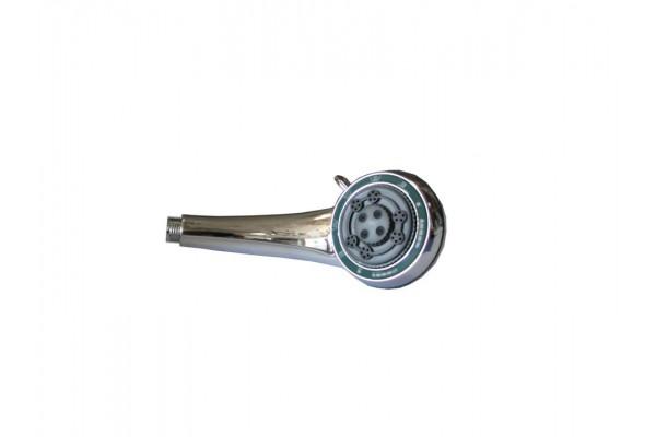 Душевой комплект Lasko Cameleon для ванны, длинный излив, хром
