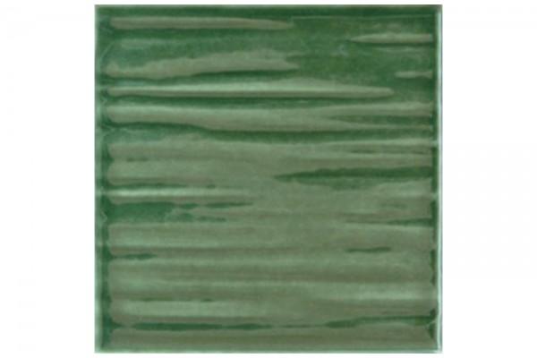 Плитка Polcolorit Gemma verde 10x10