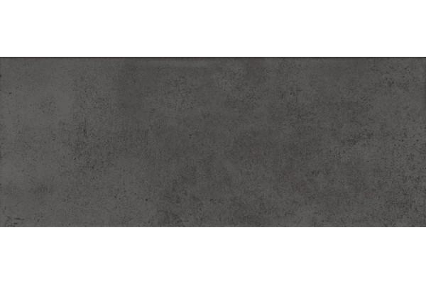 Плитка Ceramika Konskie Amsterdam graphite 20х50