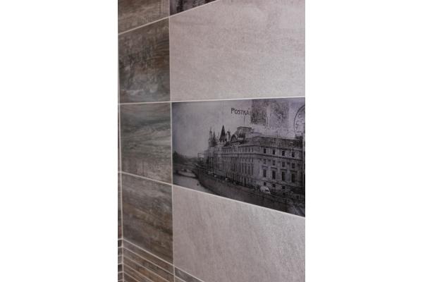 Плитка Ceramika Konskie Treviso Postcard