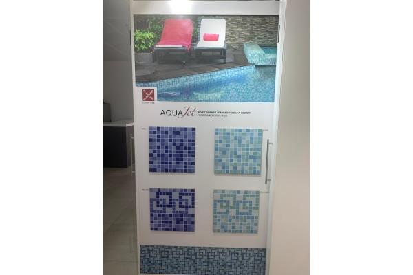 Плитка El Molino Aqua