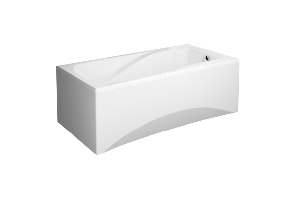 Экран под ванну боковой Cersanit Zen 85 см